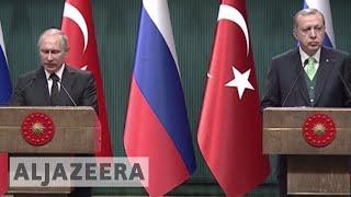 Putin, Erdogan warn US move risks escalating tensions thumbnail