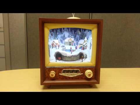 Musical TV/8 christmas songs