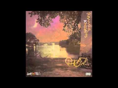 Joey bada$$ - Bad summer Knights( NEW)  (FULL Album,MIXTAPE)