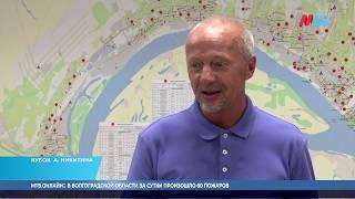 В Волгограде пройдет турнир имени самого яркого форварда «Ротора»