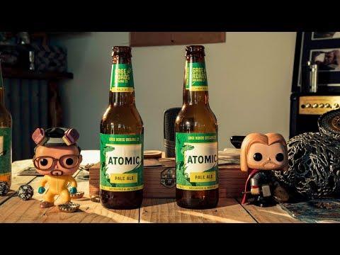 Gage Roads Atomic Pale Ale - Beer Review - Schooner & Hopp #2