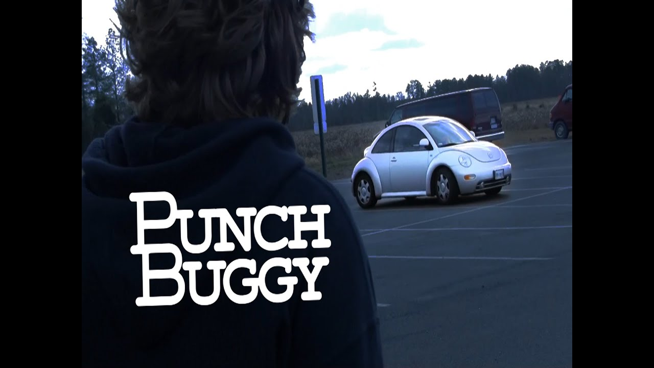 Punch Buggy  YouTube