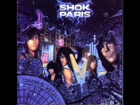 The American Dream - SHOK PARIS