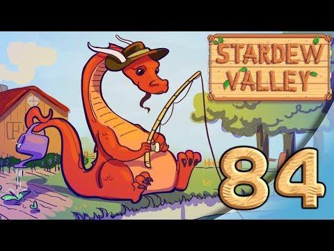 Moonlight Reunion - Stardew Valley Gameplay [1.1 Update] - Let's Play Part 84
