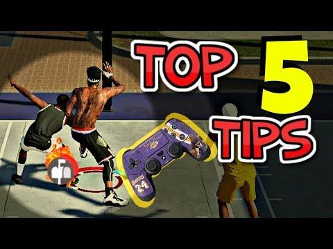 NBA 2K19 BEST TOP 5 ADVANCE REBOUNDING TIPS TO WIN GAMES BEST DEFENSE STRATEGY  PARK GLITCH