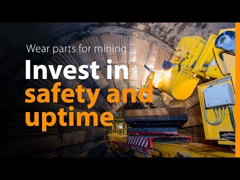 Metso Wear Part Offering For The Mining Industry