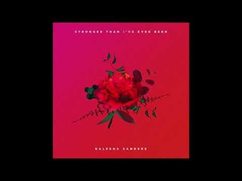 Stronger Than I've Ever Been - Kaleena Zanders (Bachata by DJ Jérémie)