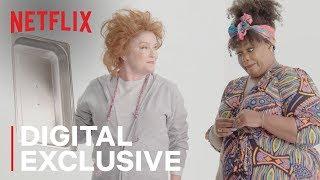 Nailed It! | Netflix Universe