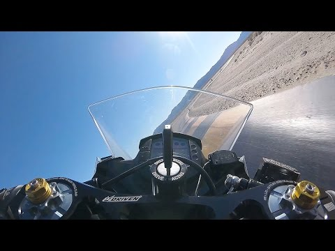 KTM RC390 Project Bike Track Testing | Onboard Video