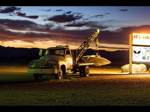 Skinwalker Ranch: Apocalypse Close Encounters Documentary