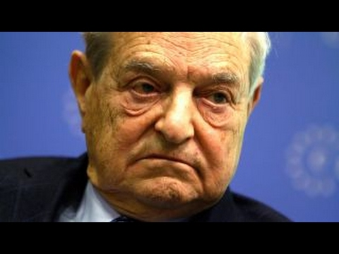 Report: George Soros gave $246M to women's protest groups