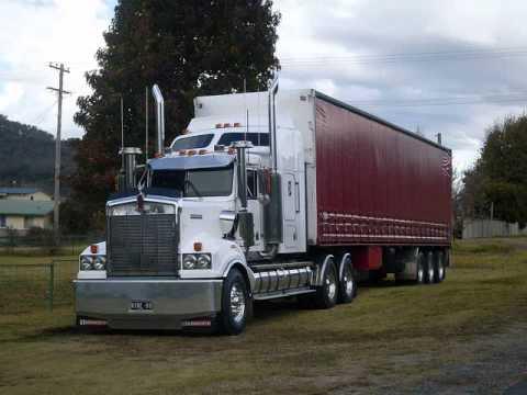 el camionero roberto carlos - traileros cachimberos (1028-viernes)