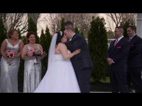 Susie + Joe | Paris Caterers | Wedding Trailer