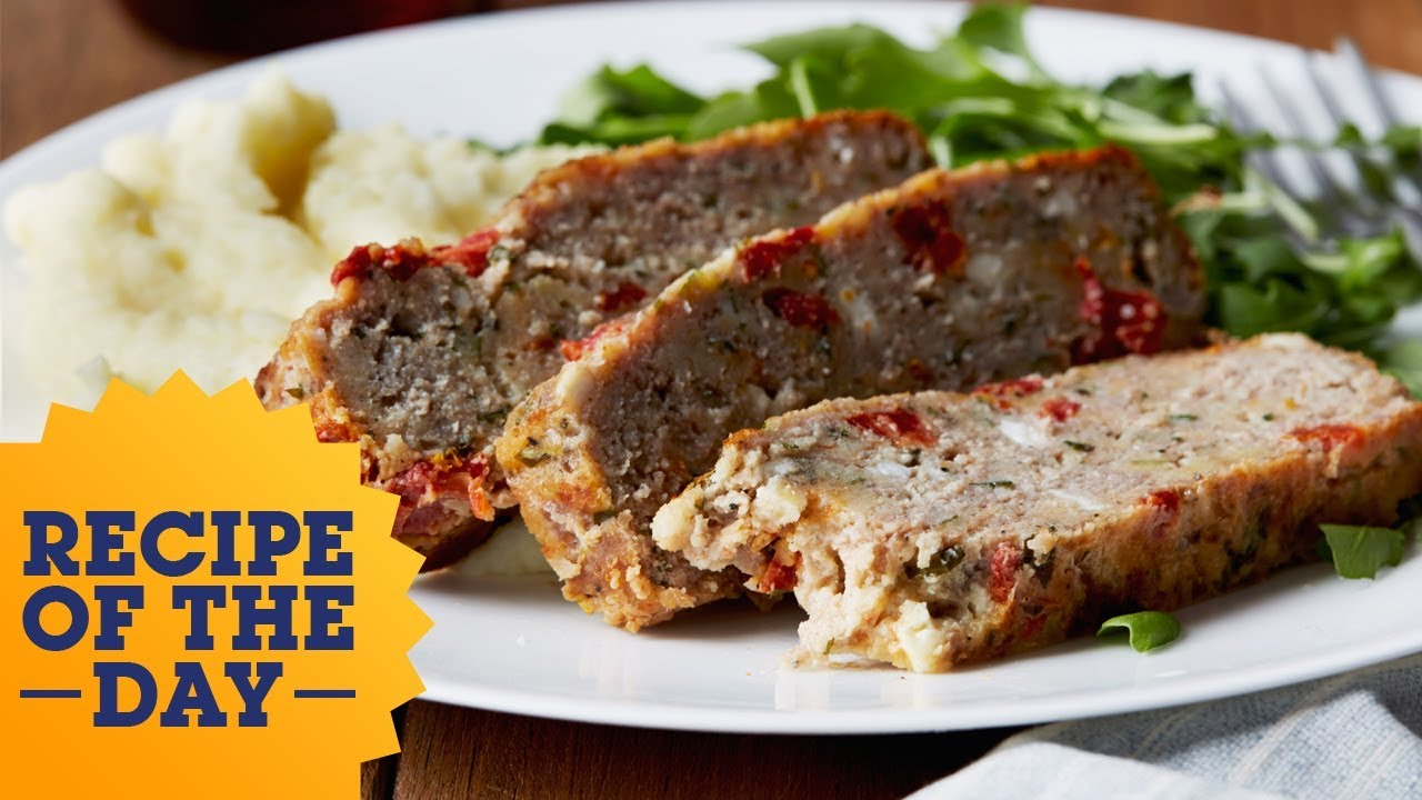 Giadas turkey meatloaf food network youtube giadas turkey meatloaf food network forumfinder Images