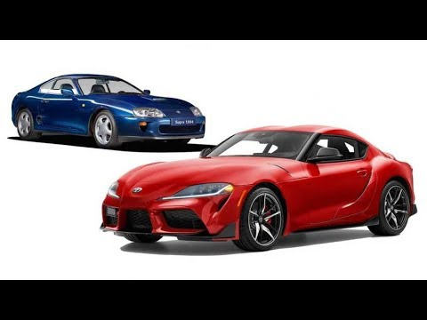 2020 Toyota Supra: A COMPLETE FLOP After 20 YEARS Of Waiting?!
