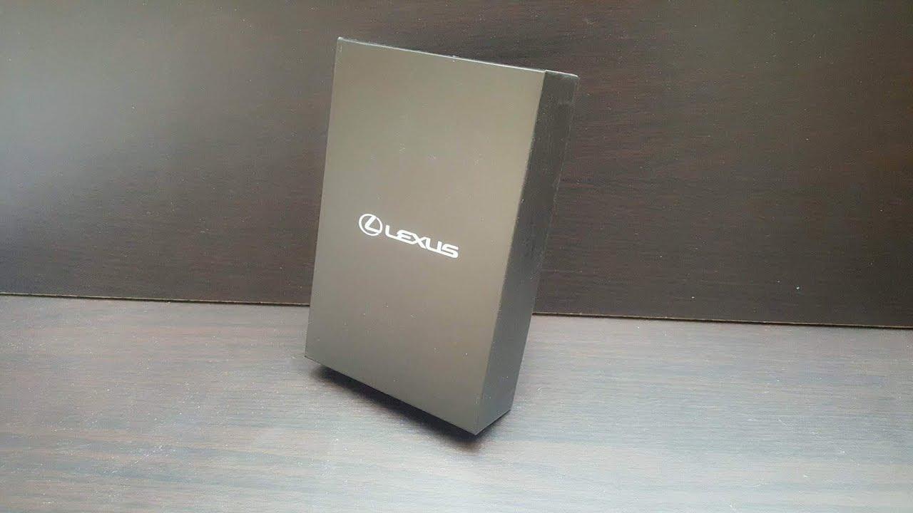 Unboxing Lexus Ultimate Powerbank And Wireless Headphones