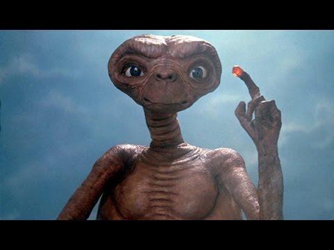 Außerirdischer Film