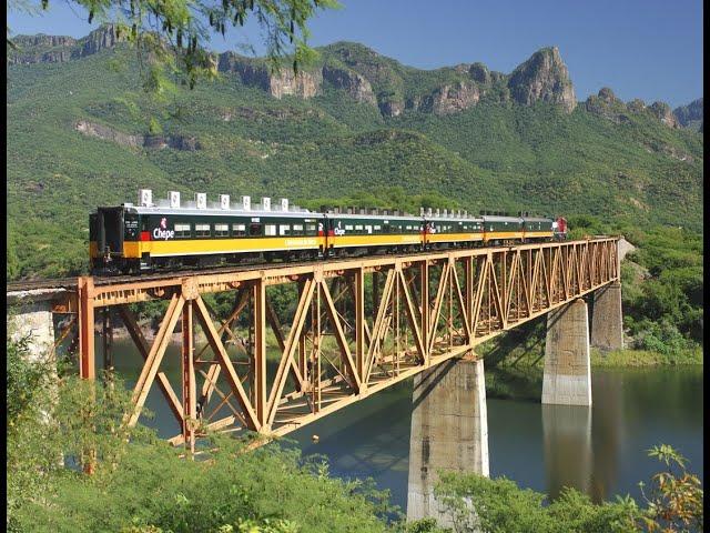 Tren Chepe Regional - The Train Chepe Regional