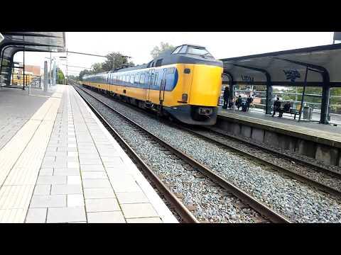 ICMm-4 komt door Apeldoorn Osseveld!