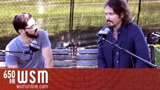 John Paul White | Eric Marcum Chats | WSM Radio thumbnail