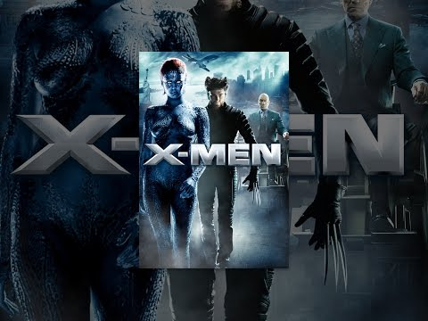 X-Men (VF)