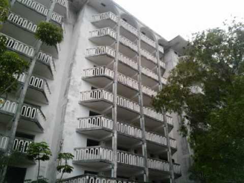Abandoned Arawak Hotel Grand Bahama Island - YouTube