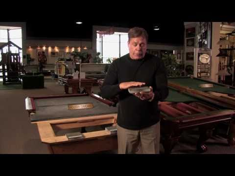 How to buy a pool table, Billiards Table Buyers Guide