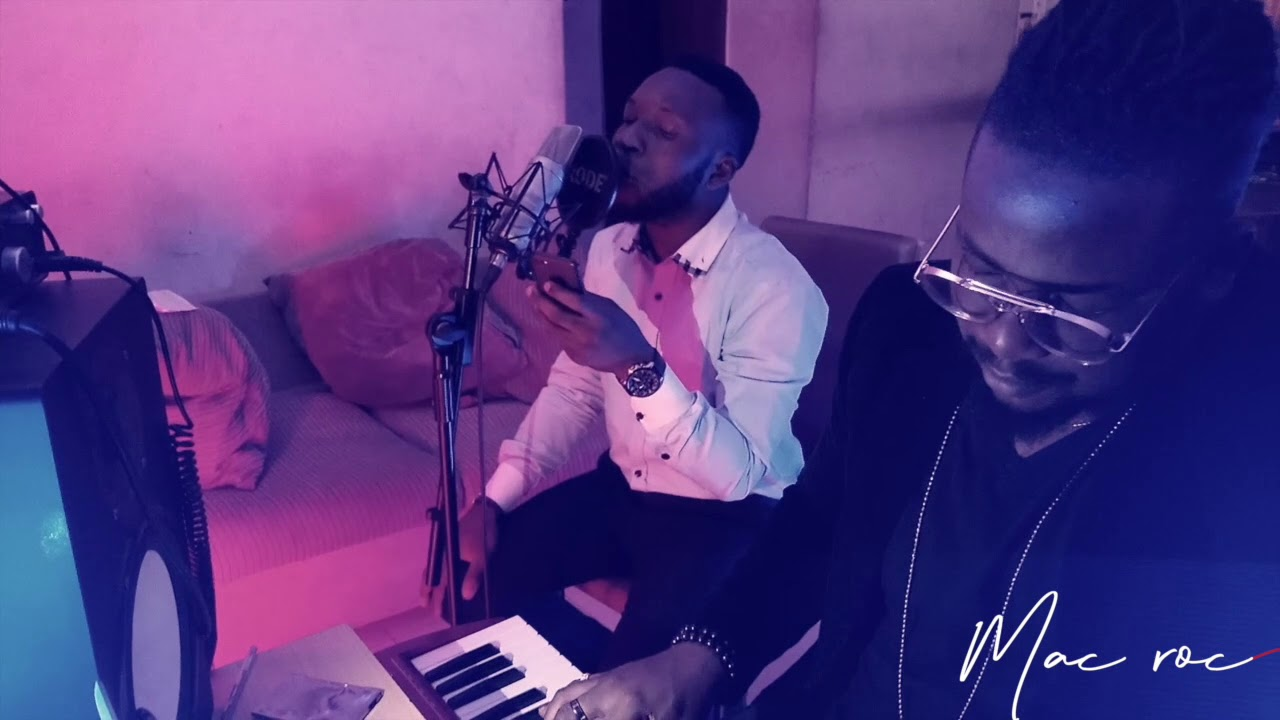 Download Timi Dakolo - Medicine (Cover) - Mac Roc Sessions ft Gwannty