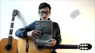 """Hướng dẫn sách """"Đệm hát guitar không gì dễ hơn"""""""