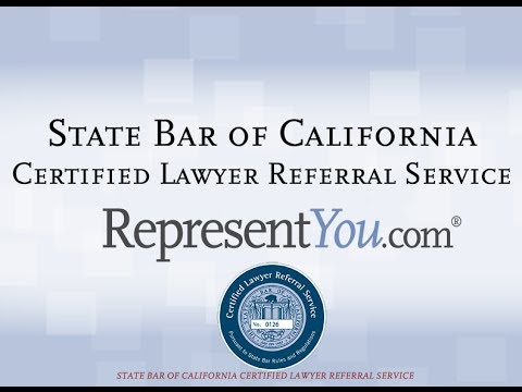 Attorney Search - State Bar of California Certified Lawyer Referral Service