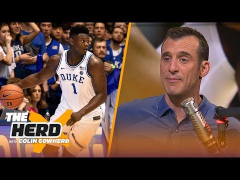 Doug Gottlieb: Were ruining college sports by moving away from what theyre about | CBB | THE HERD