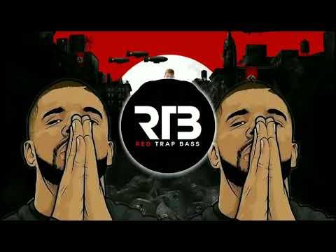 "Kiki love Drake - In My Feelings (Lyrics, Audio) "" kiki Do you love me""  2018 new RED_TRAP_BASS"