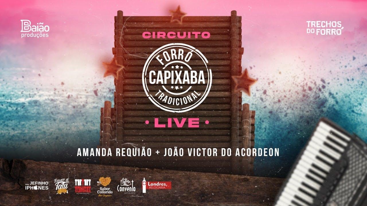 LIVE Circuito Forró Capixaba #1