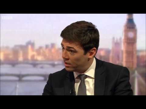 Andy Burnham (Labour) on Andrew Marr Show, 17th May 2015