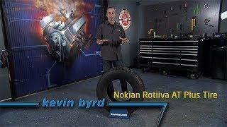 видео Nokian Rotiiva AT