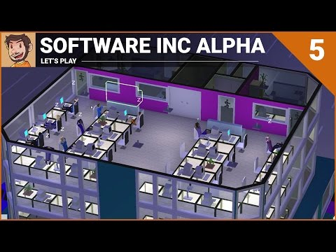Let's Play Software Inc Alpha 7 – Part 5