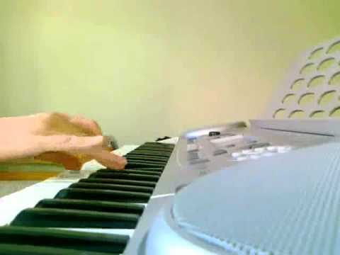 Adini Feriha Koydum Yeni Piano (Tema 3)