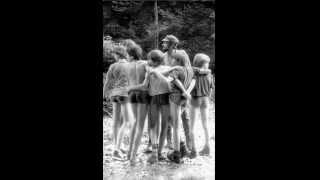 Ю. Устинов. стихи В. Крапивина. Всё спит в тропической ночи. запись 1971 г.