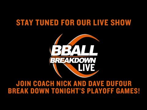LIVE Post Game Show After Cavaliers Warriors Game 1 NBA FINALS