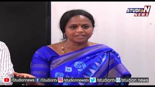 Panchumarti Anuradha Criticised Avanthi Srinivas for Joining YCP
