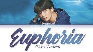 Bts Euphoria
