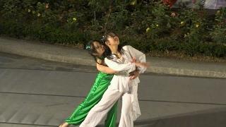 [中國舞] 月狐吟 · 青蛇與白蛇 @新界東元宵綵燈會 -