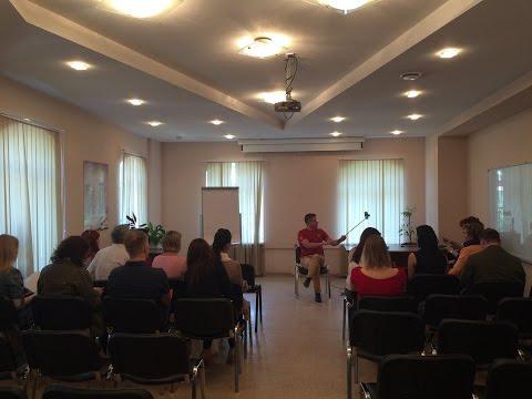 Тренинг продаж для риэлторов Иваново. Как продавать недвижимость , часть 3 из 4