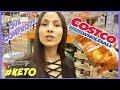 QUE COMPRAR EN COSTCO PARA LA DIETA CETOGÉNICA! | KETO DIET