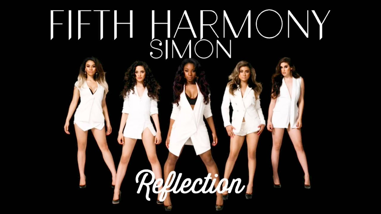 Fifth Harmony Reflection | www.imgkid.com - The Image Kid ...