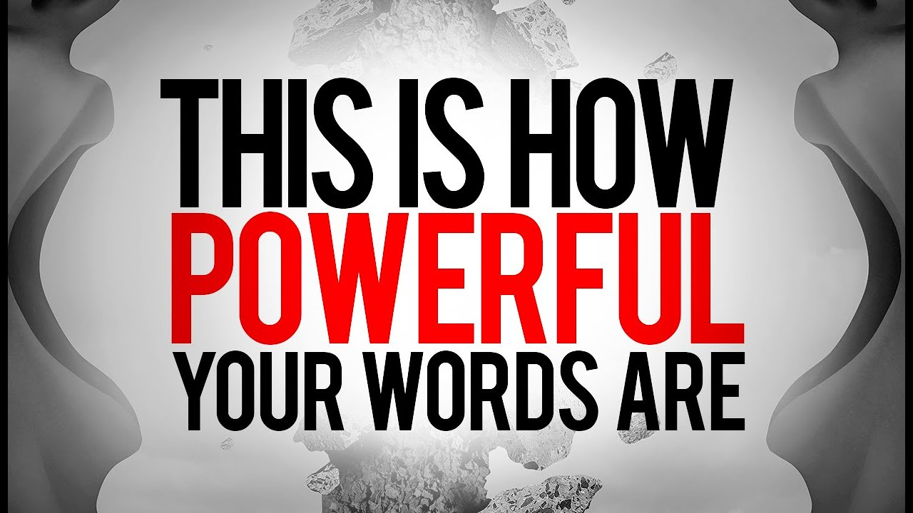 You will never speak evil words again after watching this! // THE ROOT PROBLEM
