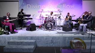 Gospel jazz in the city _ we fall down _ DrumPIPO Ensemble