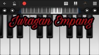 Juragan Empang - Perfect Piano