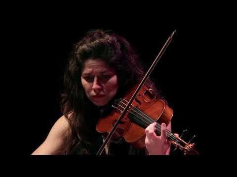 Noam Sheriff - Prelude for viola and cello