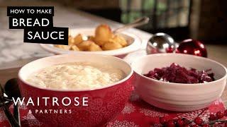 Bread Sauce - Waitrose